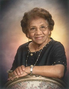 Obituary photo of Melida Adorno, Orlando-FL