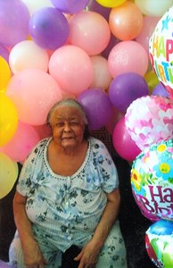 Obituary photo of Susie Young, Cincinnati-OH