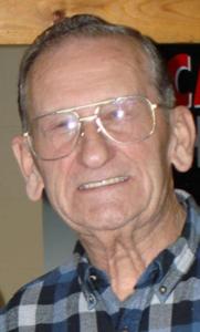 Obituary photo of Ronald Williams, St Peters-MO