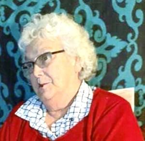 Obituary photo of Betty Kemper, Cincinnati-OH