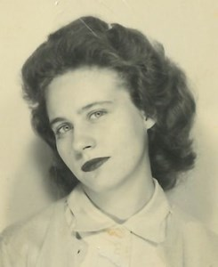 Obituary photo of Ethel Truax, Syracuse-NY