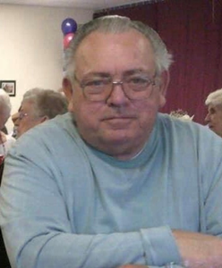 Obituary photo of James Jones, Albany-NY