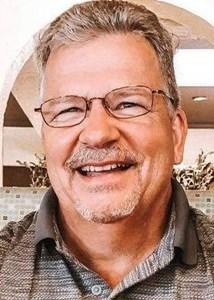 Obituary photo of Scott Harrold, Dayton-OH