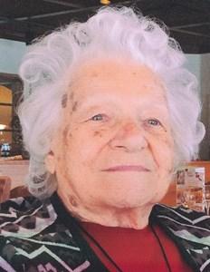 Obituary photo of Carmella Orbino, Syracuse-NY