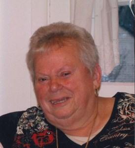 Obituary photo of Patricia Shisler, Dayton-OH