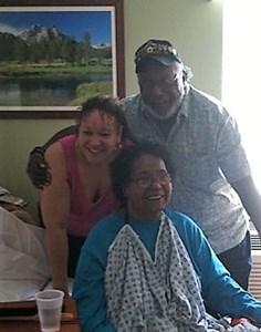 Obituary photo of Patricia Merechant, Akron-OH