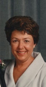 Obituary photo of Lois Moore, Rochester-NY