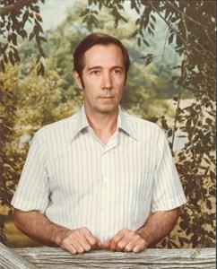 Obituary photo of John Brickey, Dayton-OH
