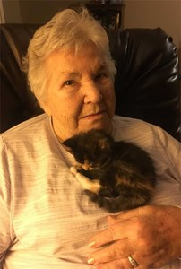 Obituary photo of Doris Shaffer, Louisville-KY