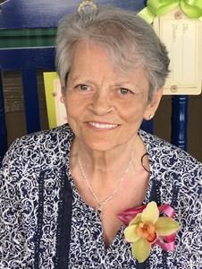 Obituary photo of Frances Snow, Dayton-OH