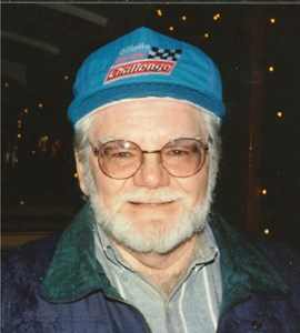 Obituary photo of Robert Webster, Louisville-KY