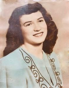 Obituary photo of Elena Thomas, Denver-CO