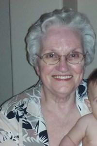 Obituary photo of Eleanor Williams, Dayton-OH