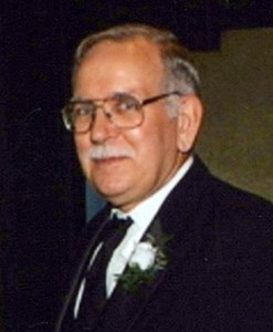 Obituary photo of Kenneth Cullen, Louisville-KY