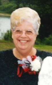 Obituary photo of Wanda Streble, Louisville-KY