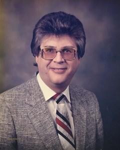Obituary photo of Roger Rector, Olathe-KS