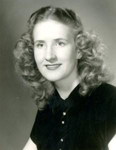 Obituary photo of Evelyn Molyneux, Casper-WY