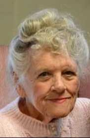 Obituary photo of Mary Hale, Syracuse-NY