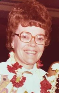 Obituary photo of Betty Langnehs+Temple, Louisville-KY