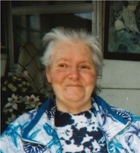 Obituary photo of Shirley Riley, Louisville-KY