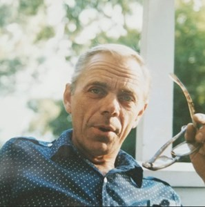 Obituary photo of Jay Lucken, Syracuse-NY
