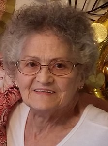 Obituary photo of Mildred Harned, Louisville-KY