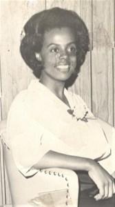 Obituary photo of Marguerite Williams, Indianapolis-IN