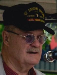 Obituary photo of John King, Syracuse-NY
