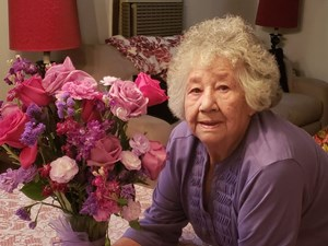 Obituary photo of Ann Brinson, Indianapolis-IN
