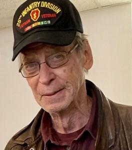 Obituary photo of G.W. Rose, Dove-KS