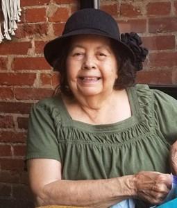Obituary photo of Magdalena Gallegos, Denver-CO