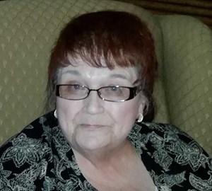 Obituary photo of Patricia Eisenbarth, Topeka-KS