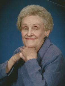 Obituary photo of Ruth Pile, Dove-KS