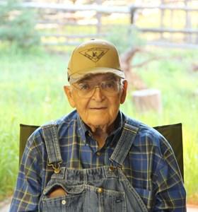 Obituary photo of W.H. Smith, Casper-WY