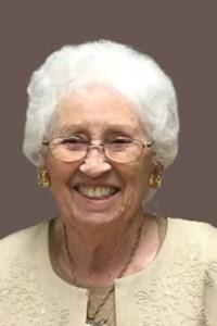 Obituary photo of Maxine Horton, Topeka-KS