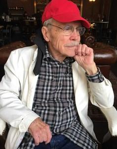 Obituary photo of John Kudlacek, Dove-KS