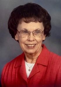 Obituary photo of Glennis Martin, Topeka-KS
