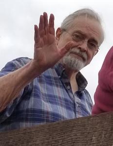 Obituary photo of James Watson, Junction City-KS