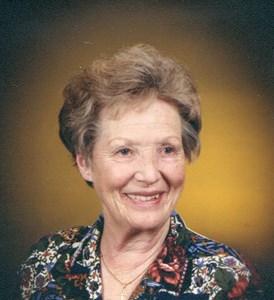 Obituary photo of Wanda McRae, Junction City-KS