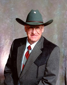 Obituary photo of Edward Nicholson, Casper-WY