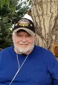 Obituary photo of Douglas Dyer%2c+Sr., Casper-WY