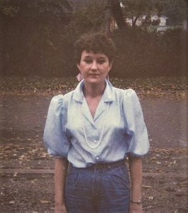 Obituary photo of Kimberly Deboor, Indianapolis-IN