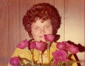 Obituary photo of Margaret Haynes, Junction City-KS