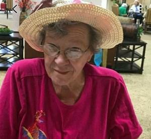 Obituary photo of Saundra Whitehead, Topeka-KS