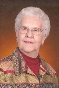 Obituary photo of Irene Lewis, Junction City-KS