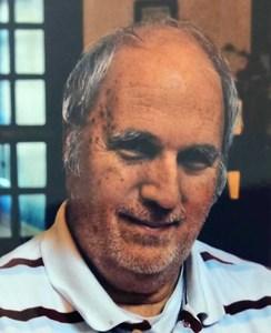 Obituary photo of Arnold Wasserstrom, Topeka-KS