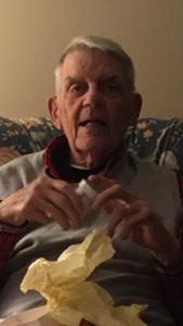 Obituary photo of Merlin Bigham, Topeka-KS