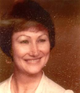 Obituary photo of Anita Stevens, Casper-WY
