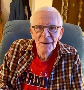 Obituary photo of Robert McCaleb, Junction City-KS