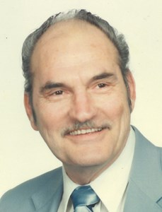 Obituary photo of Charles Arcand, Green Bay-WI